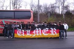 Deutschland Zauhnfahne